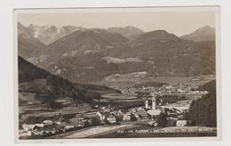S. Lorenzo  (BZ)  Fotografica  - F.p. -  Anni '1930 - Italia