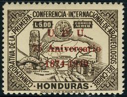 Neuf Sans Charnière N° 181/86, La Série UPU T.B. - Stamps