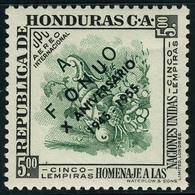 Neuf Sans Charnière N° 217/25, La Série ONU, T.B. - Stamps