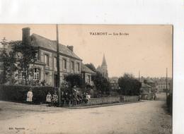 VALMONT - Les écoles - Valmont