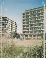 NIEUWPOORT / HOTEL SANDESHOVED - Nieuwpoort