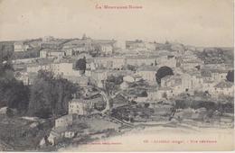 AUDE - La Montagne Noire - 48 - SAISSAC - Vue Générale  ( - Timbre à Date De 1918 ) - France