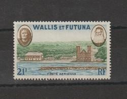 WALLIS-ET-FUTUNA PA 16** MNH - Airmail