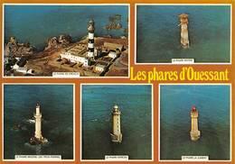 île D'Ouessant Phare - Ouessant