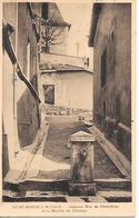 ST-MARCELLIN - ( 38 ) - Impasse Rue De Chevrieres - Saint-Marcellin
