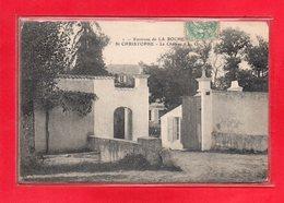 17-CPA Env. LA ROCHELLE - SAINT CHRISTOPHE - France