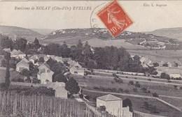 Côte-d'Or - Environs De Nolay - Evelles - Altri Comuni