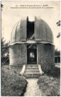 78 Vallée De Chevreuse - JAGNY - Observatoire De Chevreuse, Equatorial Double De 24 Centimètres - France