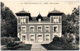 78 Vallée De Chevreuse - JAGNY - Villa Des Tailli - France