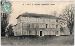 78 Vallée De Chevreuse - Chateau Des Casseaux - France