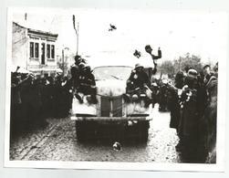Meeting Of 1 Bulgarian Army In Skopje-13.6.1944 Zs229-221 - Krieg, Militär