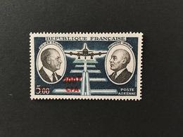 REUNION Poste Aérienne 1972 - YT N° 62 - Timbre Neuf Sans Charnière ** MNH - Reunion Island (1852-1975)