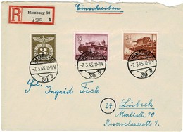 1944, Wehrmacht II. 3 Reko-Bfe. , A2011 - Deutschland