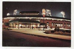 USA - AK 357319 Tennessee - Chatanooga- Historic Engel Stadium - Chattanooga