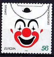 BRD Mi. Nr. 2272 O (A-4-19) - Used Stamps
