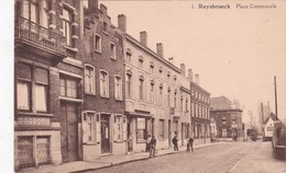 RUISBROEK  GEMEENTEPLAATSI - Sint-Pieters-Leeuw