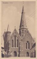 KOEKELARE:1958: De Kerk / L'Église / The Church. Gelopen Postkaart / Carte Voyagée / Travelled Postcard. - Koekelare