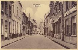 KOEKELARE1958 : Dorpstraat. Gelopen Postkaart / Carte Voyagée / Travelled Postcard. - Koekelare