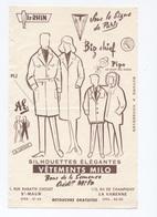 BUVARD - VETEMENTS MILO     --- Z900 - Kleding & Textiel