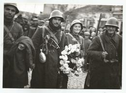 9 Guards Battalion To 2 Infantry Division In Kumanovo-Yugoslavia Zs252-221 - Krieg, Militär