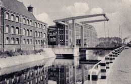 NINOVEin De Jaren / Dans Les Années 1950 : De Denderbrug / Le Pont Sur La Dendre. Nieuwe Postkaart / Carte Neuve ... - Ninove