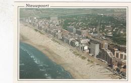 NIEUWPOORT / LUCHTOPNAME - Nieuwpoort