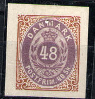 Dinamarca Nº 21 - 1851-63 (Frederik VII)