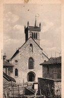 MORESTEL ( 38 ) - L'Eglise - Morestel