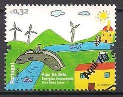 Portugal  (2011)  Mi.Nr.  3589  Gest. / Used  (6fd60) - Oblitérés
