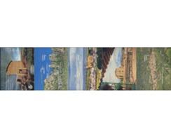 Ref. 582062 * MNH * - SPAIN. 2018. PUEBLOS CON ENCANTO - 2011-... Unused Stamps
