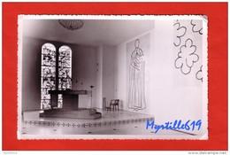 Chapelle Décorée Par Matisse - Photo Marx à Vence - 15 X 9.5 Cm - Lieux
