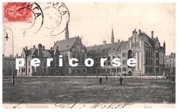 Riga  Commerzschule - Russie