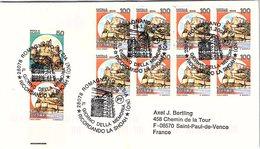ITALIA. ROMAGNANO SESIA 2008 MEMORIA LA SHOAH - Seconda Guerra Mondiale