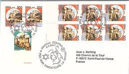 ITALIA. PER NON DIMENTICARE LA SHOAH GENOVA CENTRO 2007 - Seconda Guerra Mondiale