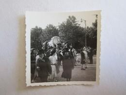 Photo Photos Photographie Femme Mode Paris 8 Mai 1945 - Lieux