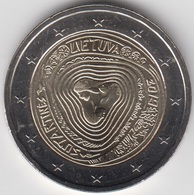 "MONEDA 2€ LITUANIA 2019 ""SUTARTINES"" - Lituania"