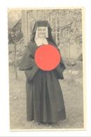 Photo Carte D'une Soeur, Nun, Religieuse - Religion  (b255) - Christianisme