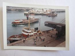 Photo Photos Photographie Cherbourg Port - Lieux