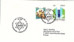 ITALIA.  MOSTRA DOCUMENTARIA GIORNATA DELLA MEMORIA ALFOSINE 2004 - Seconda Guerra Mondiale