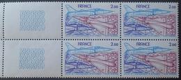 R1615/327 - 1981 - POSTE AERIENNE - BLOC N°54 TIMBRES NEUFS** BdF - 1960-.... Ungebraucht