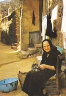 20 Corse, Ile De Beauté, Dans La Rue Du Village - Unclassified