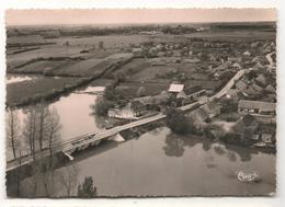 Frontenard - Vue Aerienne Pont Sur La Guyotte -  CPSM° - Sonstige Gemeinden