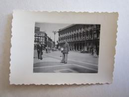 Photo Photos Photographie Italie Milan Galerie Victor Emmanuel - Lieux