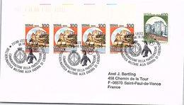 ITALIA.  DELL'AERONAUTICA MILITARE ALLA GUERRA DI LIBERAZIONE LECCE 2003 - WW2 (II Guerra Mundial)