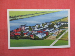 Glenmore Distilleries - Kentucky > Owensboro   Ref 3499 - Owensboro