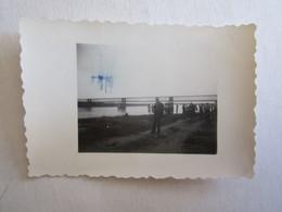 Photo Photos Photographie Italie Milan Le Pont Traversant Le Po Cremona - Lieux