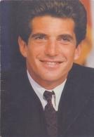 Doodsprentje Van John Fitzgerald KENNEDY Junior: ° 25/11/1960 - + 16/07/1999. Nieuw / Carte Neuve / New. - Historical Famous People