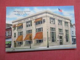 Berwick National Bank  Berwick   Pennsylvania   Ref 3499 - United States