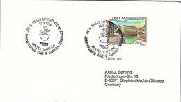 ITALIA.  ANNIVERSARIO FINE II MONDIALE LONIGO 1995 - WO2