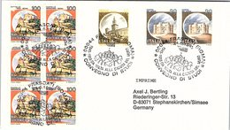 ITALIA.  YALTA ALLA CADUTA DEL MURO FRASCATI 1995 - WW2